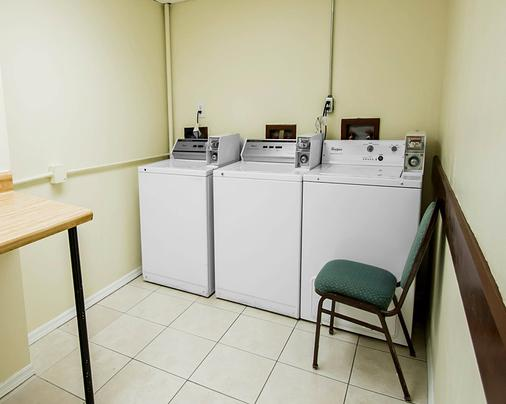 Comfort Inn Maingate - Kissimmee - Laundry facility