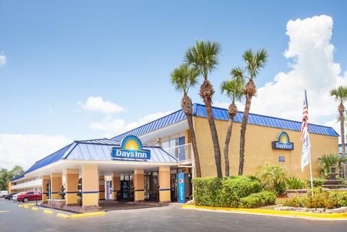 Days Inn by Wyndham, Orlando Downtown - Orlando - Building