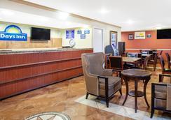 Days Inn by Wyndham, Orlando Downtown - Orlando - Lobby