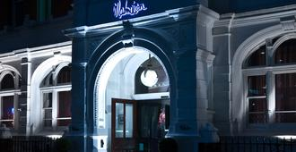 Malmaison London - London - Building