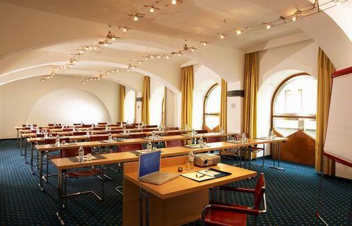 Hotel De France - Vienna - Meeting room