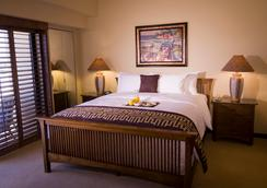 Cancun Resort By Diamond Resorts - Las Vegas - Bedroom