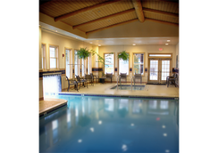 Lake Tahoe Vacation Resort By Diamond Resorts - South Lake Tahoe - Pool