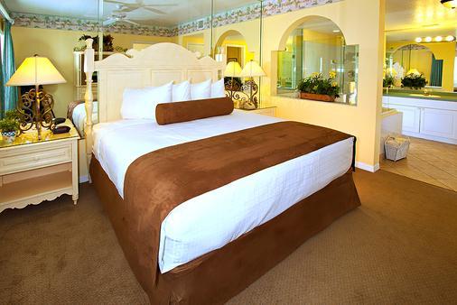 Liki Tiki Village By Diamond Resorts - Kissimmee - Bedroom