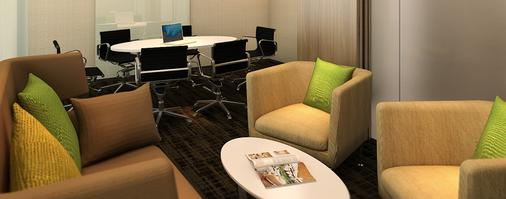 The Haven by Jetquay - Singapore - Meeting room