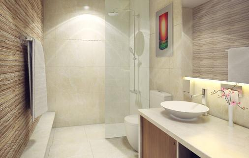 The Haven by Jetquay - Singapore - Bathroom