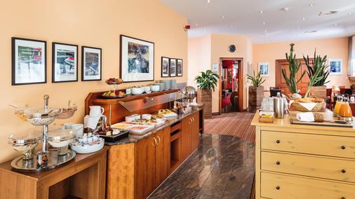 Hotel Servatius Köln - Cologne - Buffet