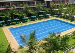 Kabira Country Club - Kampala - Pool