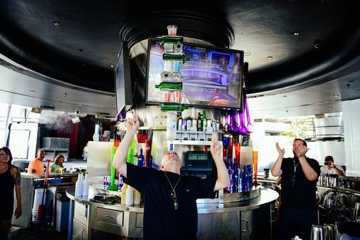 Harrah's Las Vegas Hotel & Casino - Las Vegas - Bar