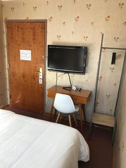 Hotel Mimosa - New York - Room amenity