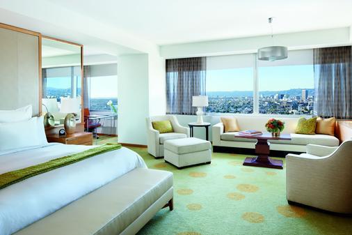 The Ritz-Carlton Los Angeles - Los Angeles - Bedroom
