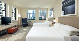 Hyatt Centric The Loop Chicago - Chicago - Bedroom