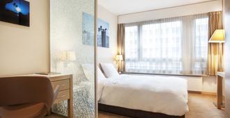 Starling Residence Genève - Geneva - Bedroom