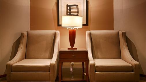 Best Western Executive Inn - Seattle - Lobby