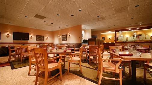 Best Western Executive Inn - Seattle - Restaurant