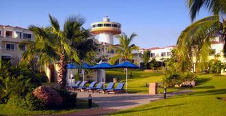 Isla Mazatlan Golden Resort - Mazatlan - Building