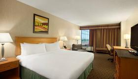 Radisson Hotel Denver - Aurora - Aurora - Bedroom