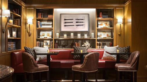 Four Seasons Hotel Boston - Boston - Lounge