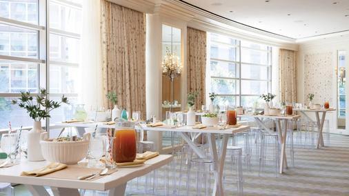 Four Seasons Hotel Boston - Boston - Restaurant