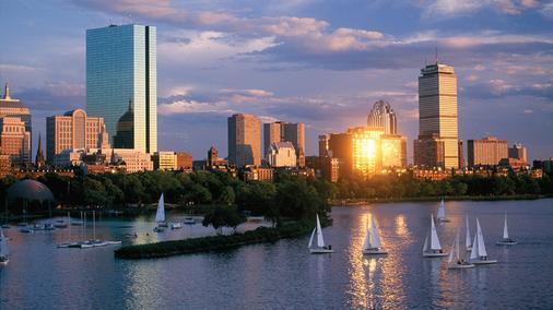 Four Seasons Hotel Boston - Boston - Location