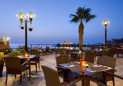 Marina Hotel Corinthia Beach Resort - St. Julian's - Restaurant
