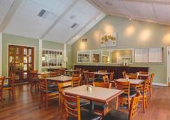 Habitat Suites - Austin - Restaurant