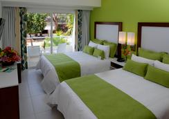 Cancun Bay Resort - Cancun - Bedroom