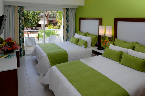 Cancun Bay Resort - Cancún - Bedroom