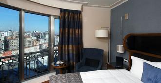 Titanic City Taksim - Istanbul - Bedroom