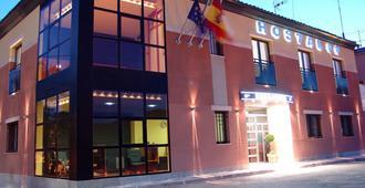 Hostal Buenavista - Cuenca - Building