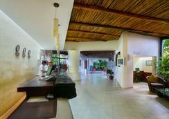 Casa del Mar Cozumel Hotel & Dive Resort - Cozumel - Lobby