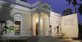 Mision Merida - Mérida - Building