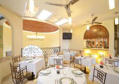 Hotel Misión Arcángel Puebla - Puebla - Restaurant
