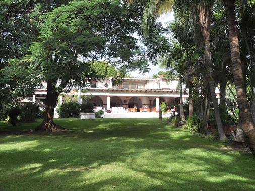 Misión Grand Cuernavaca - Cuernavaca - Outdoor view