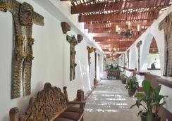 Misión Grand Cuernavaca - Cuernavaca - Lobby