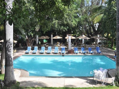 Misión Grand Cuernavaca - Cuernavaca - Pool