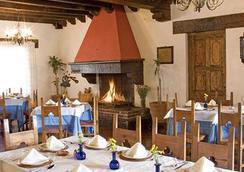 Mision Patzcuaro - Patzcuaro - Restaurant