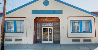 Hi Monterey - Monterey - Building