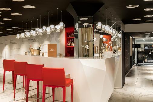 Hotel Beauchamps - Paris - Bar