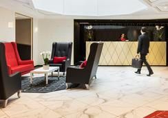 Hotel Beauchamps - Paris - Lobby