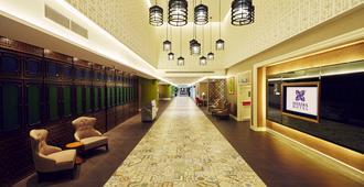 Estadia Hotel - Malacca - Lobby