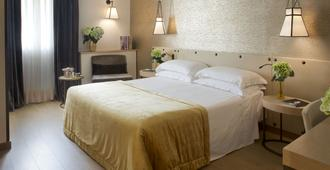 Starhotels Metropole - Rome - Bedroom