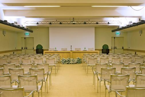 Starhotels Metropole - Rome - Meeting room