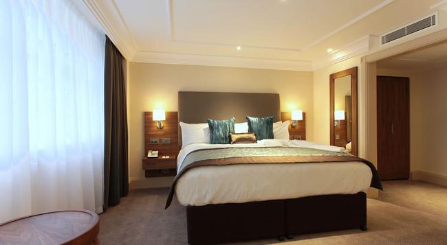 Amba Hotel Marble Arch - London - Bedroom