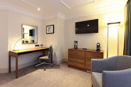 Amba Hotel Marble Arch - London - Living room