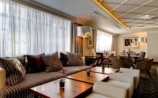 Amba Hotel Marble Arch - London - Lounge