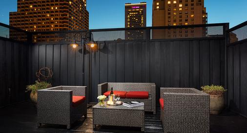 Hotel Union Square - San Francisco - Room amenity