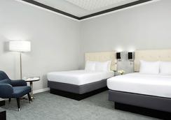 Hotel Union Square - San Francisco - Bedroom