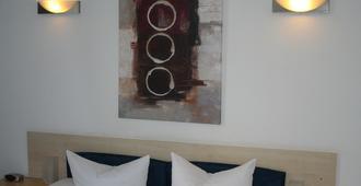 Hotel Seifert - Berlin - Bedroom