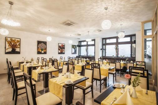 Hotel Rivoli - Munich - Restaurant